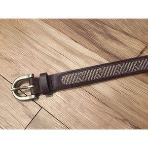 GAP belt, size S